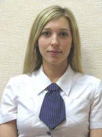Батищева Наталья