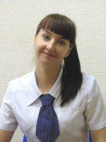 Калиничева Ирина