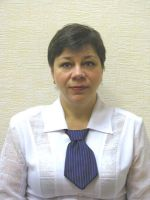 Горохова Татьяна Михайловна