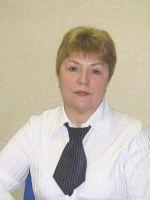 Самылова Елена Васильевна